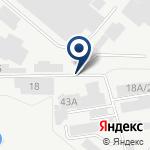 Компания ИНТЕХРОС, ЗАО на карте