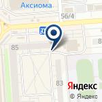 Компания Студия шугаринга на карте