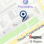 Компания Воронежская Медицинская Компания на карте
