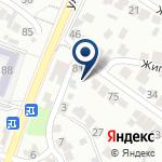 Компания ПрофиКар на карте