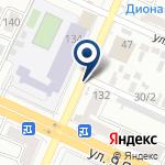 Компания Оксана на карте