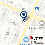 Компания Сеть клинических аптек на карте