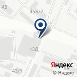 Компания ХОРОС на карте