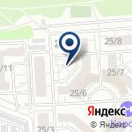 Компания Элит Интерьер на карте
