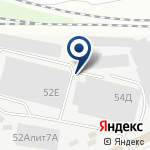 Компания Полином-СВ на карте