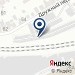 Компания Воронежпромметиз на карте