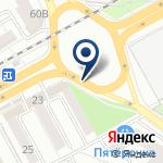 Компания СтройКлимат на карте