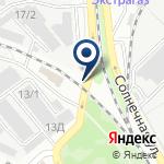 Компания Армтек на карте