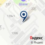Компания Эксперт-Агро на карте
