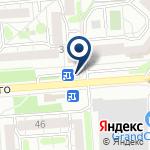 Компания Криостудия-170 на карте