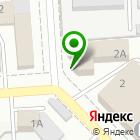 Местоположение компании Спецкомплект-Черноземье