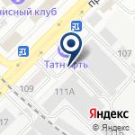 Компания Промагрегат на карте