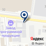 Компания ВоронежТоргТехника на карте