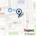 Компания Мастерская Чурюмова на карте
