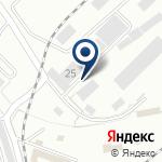 Компания РосТехСталь на карте