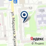 Компания Эталон-Стоматология на карте