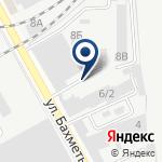 Компания Славянский на карте