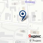 Компания ИЛВИЗО на карте