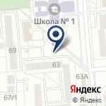 Компания ЗдравСити на карте