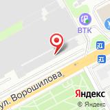 Автостоянка на ул. Ворошилова, 18Б
