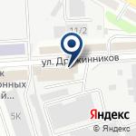 Компания Машприборкомплекс на карте
