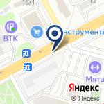 Компания VIPмастер на карте