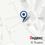 Компания Воронежтоппром на карте