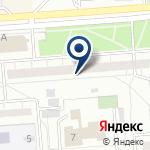 Компания Парикмахерская на ул. Генерала Лизюкова на карте