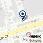 Компания ТОРГСТОЙКА.РФ на карте