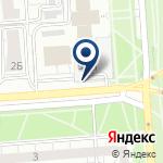 Компания ДЕЛЬТА-МС на карте