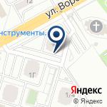 Компания PHP SYSTEM на карте