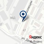 Компания Стройпроектсервис на карте