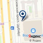 Компания Магазин косметики из Болгарии на карте