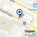 Компания АВИТ на карте