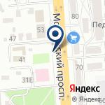 Компания Центр Косметологии на карте