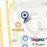 Компания ПКС РЕГИОН на карте