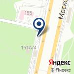 Компания АльтераМед на карте