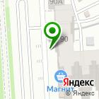 Местоположение компании Техноавиа-Воронеж