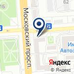 Компания 4doctors на карте