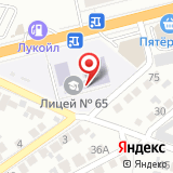 Автостоянка на ул. Матросова, 2в