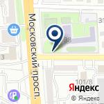 Компания Mnogo.pro на карте