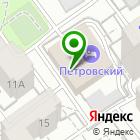 Местоположение компании Expert-Fit