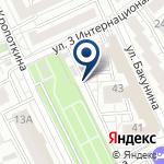 Компания Pride club на карте