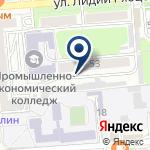 Компания Медицинский центр доктора Бубновского на карте