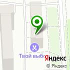 Местоположение компании Воронежская туристическая компания