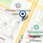 Компания Социальная аптека 2 на карте