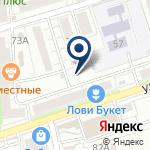 Компания 999999999.ru на карте