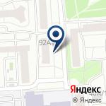 Компания Ногтевая студия Светланы Азаровой на карте