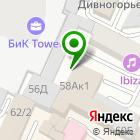 Местоположение компании Воронежский центр ритуальных услуг, АНО