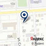 Компания ХитЛайф Воронеж на карте